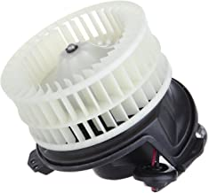 Best chrysler pacifica rear blower motor Reviews