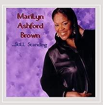 marilyn ashford brown