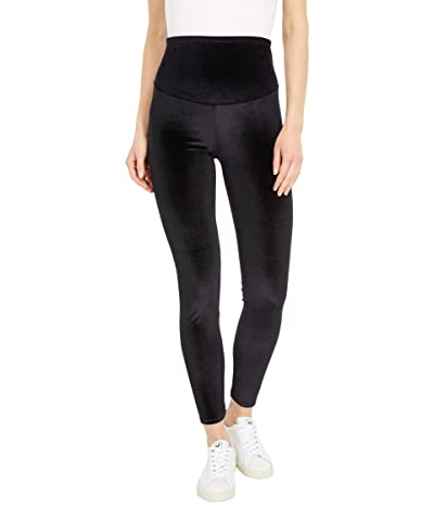 Yummie Velvet Shaping Leggings Women