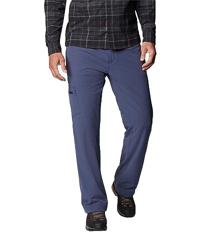 Mountain Hardwear Yumalino Pant (Zinc) Men
