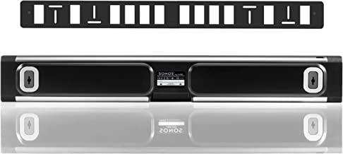 Sonos Playbar Wall Mount Bracket Kit with Mounting Accessories for Sonos Soundbar,..