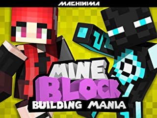 Clip: Mine Block: Building Mania