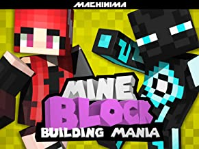 Clip: Mine Block: Building Mania