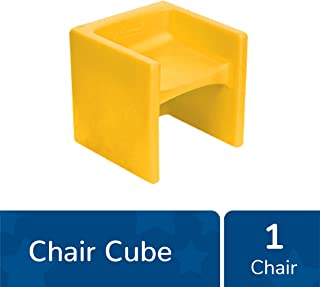 Best white cube chair Reviews