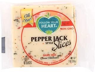 heart vegan cheese