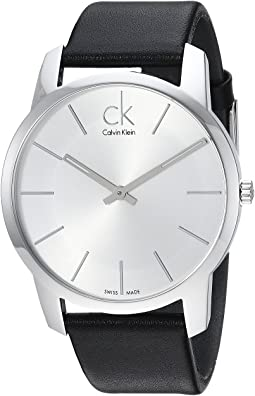 Calvin Klein City Watch - K2G211C6