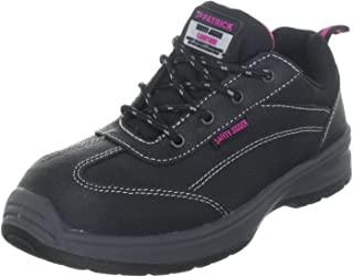 f0a352edea8 Safety Jogger Bestgirl Zapatos de seguridad para mujer