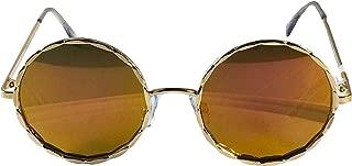 Laurel Canyon Round Sunglasses