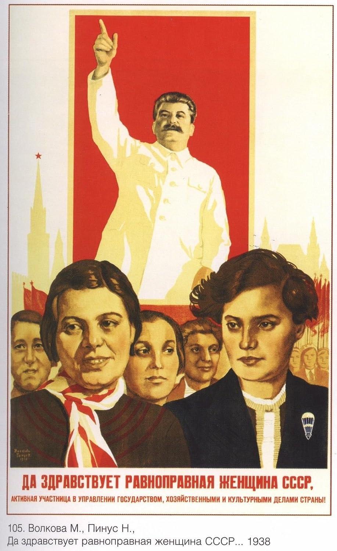 Russian Soviet Union USSR Propaganda Poster Version 12  Poster Canvas Picture Art Print Premium Quality A0 A1 A2 A3 A4 (A0 Canvas (30 40))