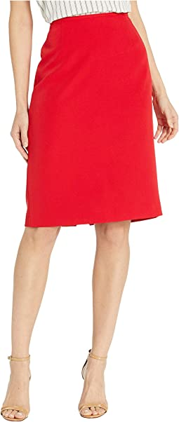 Tahari ASL High-Waist Pencil Skirt MSRP $69 Size 16 # 5D 291 NEW