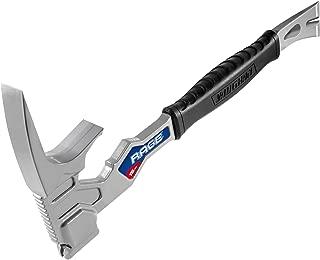 hammer and crowbar