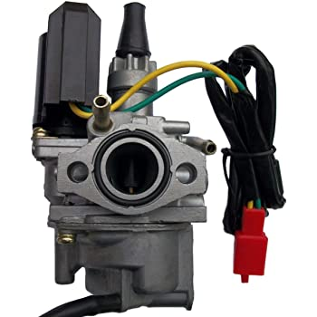 Amazon.com: FOR 1985 1986 HONDA CARBURETOR TG 50 TG50 TG 50M TG50M GYRO 3  WHEEL CARB CARBY: AutomotiveAmazon.com