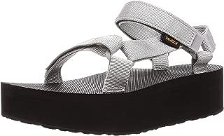 Teva Flatform Universal Sandal Womens Sandals 1008844