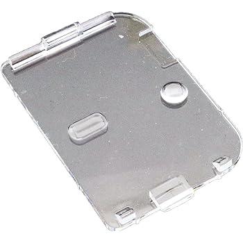 Cutex (TM) Brand Bobbin Cover Plate #87340 for Singer 1500 7258 7430 7463 8746 8763 8780 CE100