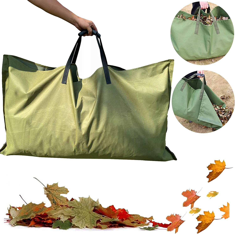 Mesa Mall REPUBLICOOL Leaf Bag Gardening Garden Bask Tarp Brand Cheap Sale Venue