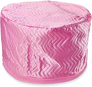 Zandreal Salon Spa Steamer Hair Thermal Cap Treatment Nourishing Hat Safety Hair Mask Baking Oil Caps Hair Dryers