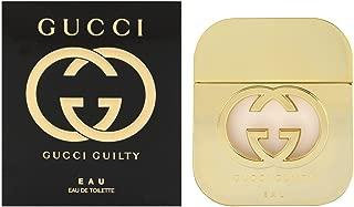 Gucci Guilty Eau by Gucci, Eau de Toilette Spray, 1.6 Ounce