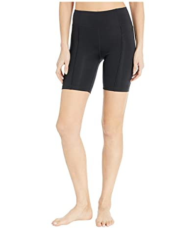 Hurley 7 One and Only Shorts (Black) Women
