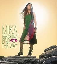 mika nakashima find the way mp3