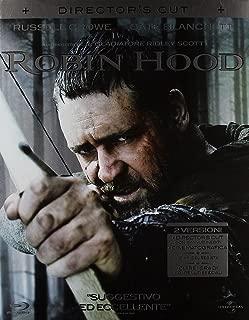 R n Hood (2010) Contenuti Extra) [Italia]