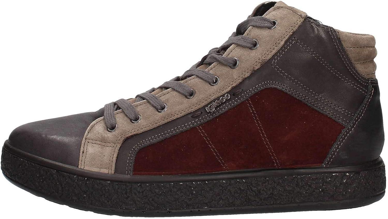 Igi&co 87220 00 High Sneakers Men