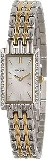 Women's PEGE77 Crystal Jewelry Watch