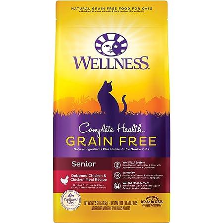 Wellness Natural Pet Food Dry
