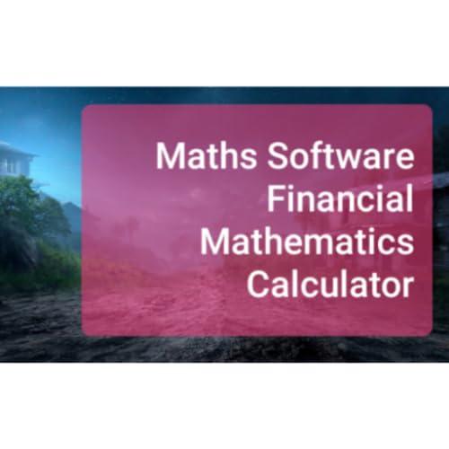 Compound interest  calculator - http://medicalbooks.filipinodoctors.org