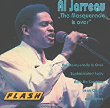 Al Jarreau: