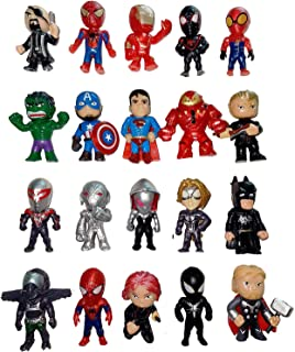 Best super hero cake toppers Reviews