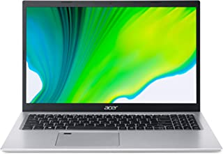 "Acer Aspire 5 - Portátil 15.6"" FullHD (Intel Core i5-1135G7, 8GB RAM, 512GB SSD, UMA Graphics, Sin Sistema Operativo), Col..."
