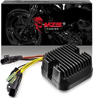 MZS 4012384 4011925 4011569 Voltage Regulator Rectifier for Polaris Sportsman 500 700 800 X2/Ranger 500 700/RZR 800 800S/Crew 700/XP 700