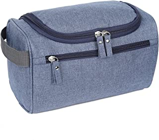EGOGO Toiletry Bag Travel Overnight Wash Gym Shaving Bag for Men and Women Ladies E528-3