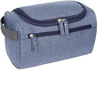 EGOGO Toiletry Bag Travel Overnight Wash Gym Shaving Bag for Men and Women Ladies E528-3