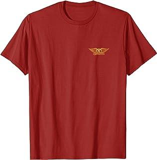 Aerosmith - Feather Pocket T-Shirt
