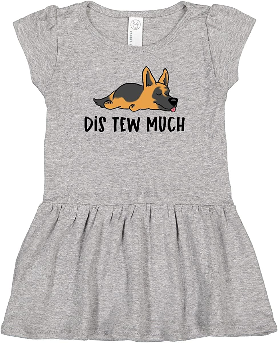 inktastic Napping Dis Tew Much Shepherd Dress Chicago New Orleans Mall Mall Infant German