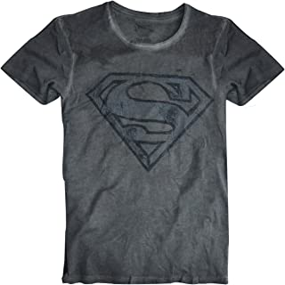 b5a1ed2986438 Amazon.fr : Superman - T-shirts, polos et chemises / Homme : Vêtements