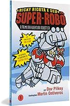 Ricky Ricota e Seu Super-Robô - Volume 1