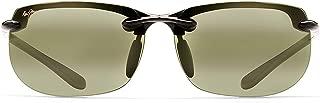 Sunglasses | Banyans 412 | Rimless Frame, with Patented PolarizedPlus2 Lens Technology