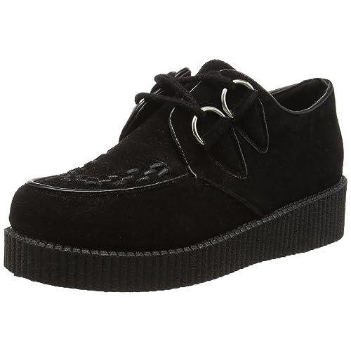 fc403d532106c Flatform Shoes: Amazon.co.uk