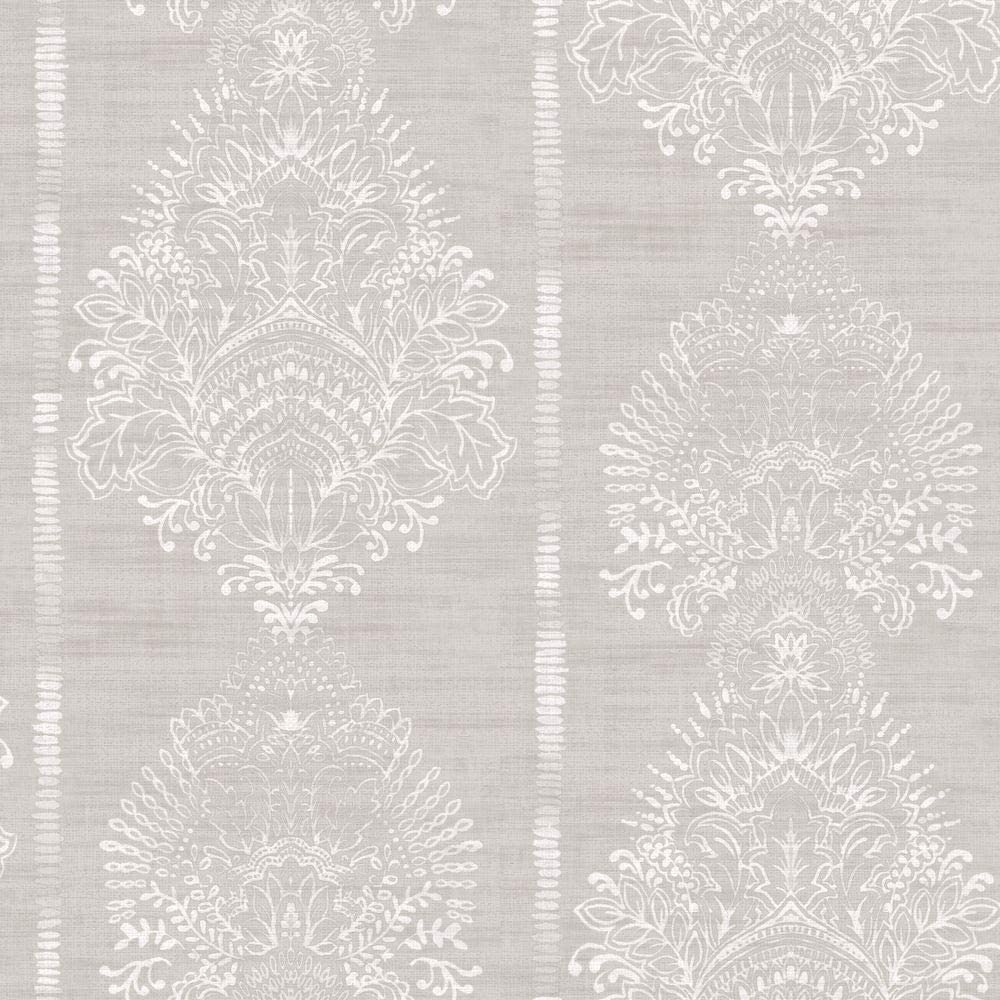 Arthouse OFFicial shop 610605 Wallpaper Grey Size One Financial sales sale