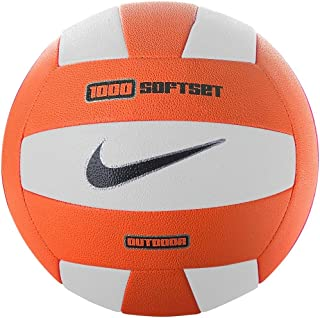 Nike 1000 Soft Set Outdoor Volleyball Deflated