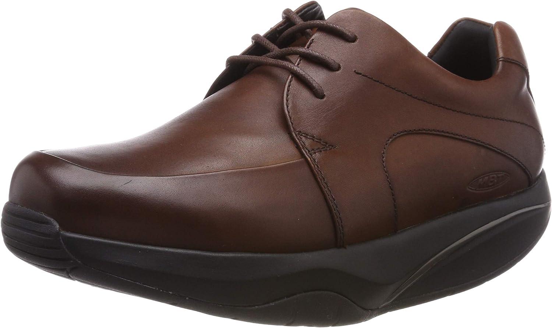 MBT herr Shuguli läder läder läder skor  billigt i hög kvalitet