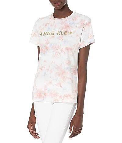 Anne Klein Ak Sport Dylan Ss T-shirt