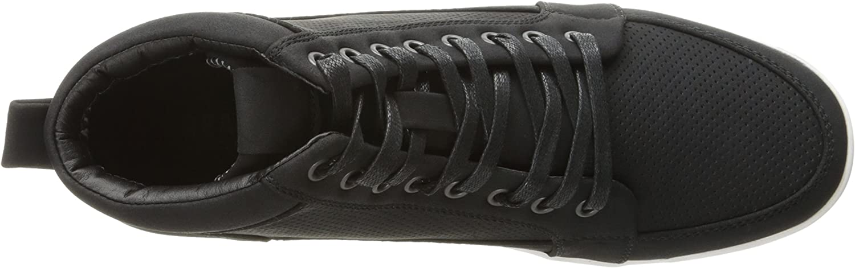 Kenneth Cole REACTION Mens Short Cut Fashion Sneaker