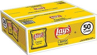 Lay's Classic Potato Chips (1 oz., 50 ct.)
