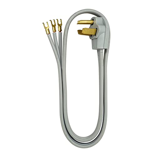 Dryer Power Cords Amazon Com