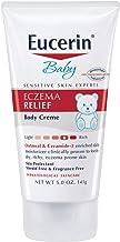Eucerin bebé Eczema Relief crema corporal 5.0Ounce