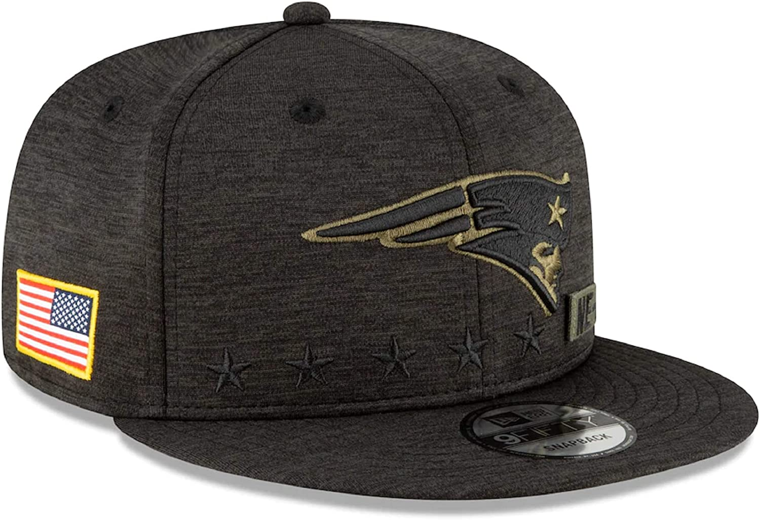 Mail order cheap New Era Exclusive Selecition Men's O Adjustable Patriots Spring new work one after another Hat Cap