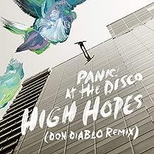 Best high hopes remix Reviews